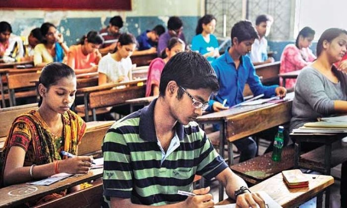 SSC Board And Inter Examinations Will Be Held As Per The Schedule, Says AP Education Minister-Latest News English-Telugu Tollywood Photo Image-TeluguStop.com