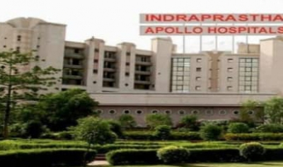 14 Private Hospitals In Delhi Declared fully Covid': Delhi Government-Health Tips English-Telugu Tollywood Photo Image-TeluguStop.com