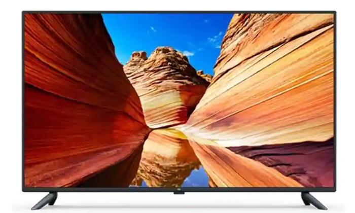 Xiaomi 74 Inches Smart Tv Releasing-షియోమీ నుండి 74 ఇంచెస్ స్మార్ట్ టీవీ..-General-Telugu-Telugu Tollywood Photo Image-TeluguStop.com