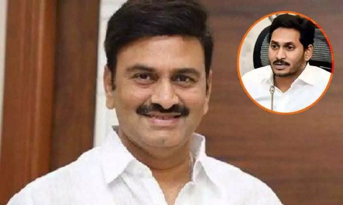 Big Blow To CM Jagan-Latest News English-Telugu Tollywood Photo Image-TeluguStop.com