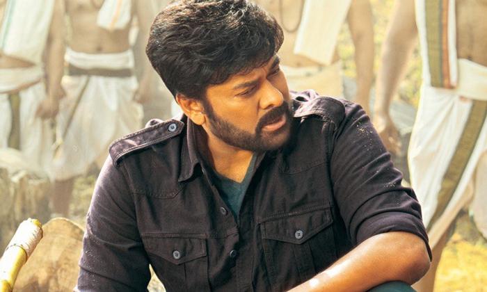 Chiranjeevi Acharya Movie Release Issue-ఆచార్య' నిర్మాతకు బయ్యర్ల నుండి ఒత్తిడి-Latest News - Telugu-Telugu Tollywood Photo Image-TeluguStop.com