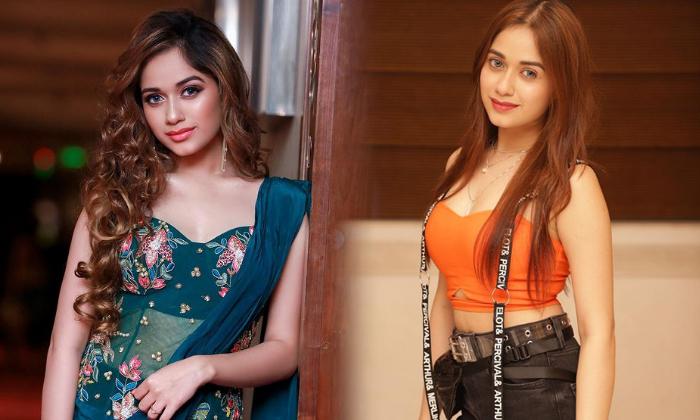Actress Jannat Zubair Rahmani Beautiful Hd Images-telugu Actress Hot Photos Actress Jannat Zubair Rahmani Beautiful Hd I High Resolution Photo