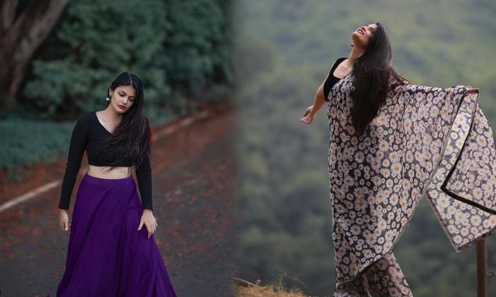 Actress Kalpika Ganesh Hd Imsges-telugu Actress Hot Photos Actress Kalpika Ganesh Hd Imsges - Telugu Images Hot Pics St High Resolution Photo
