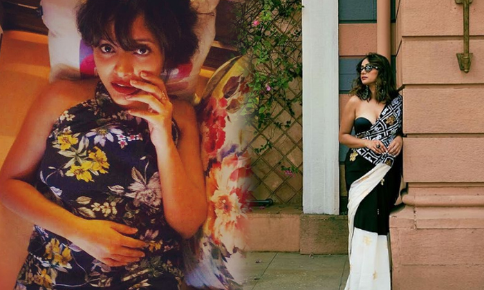 Actress Shweta Basu Prasad Glamorous Hd Images-telugu Actress Hot Photos Actress Shweta Basu Prasad Glamorous Hd Images High Resolution Photo