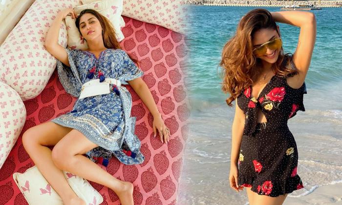 Actress Krystle D Souza Stunning Looks Are Winning The Internet-telugu Actress Hot Photos Actress Krystle D Souza Stunni High Resolution Photo