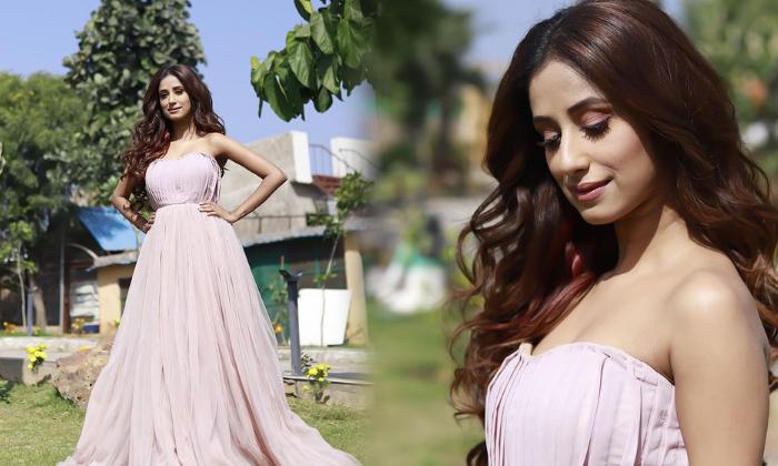 Adhyayan Suman Girlfriend Maera Mishra New Images-telugu Actress Hot Photos Adhyayan Suman Girlfriend Maera Mishra New I High Resolution Photo