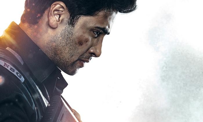 Adivi Sesh Major Teaser Released-ది హీరో ఆఫ్ 2611.. మేజర్ టీజర్ అదిరిపోయింది..-General-Telugu-Telugu Tollywood Photo Image-TeluguStop.com