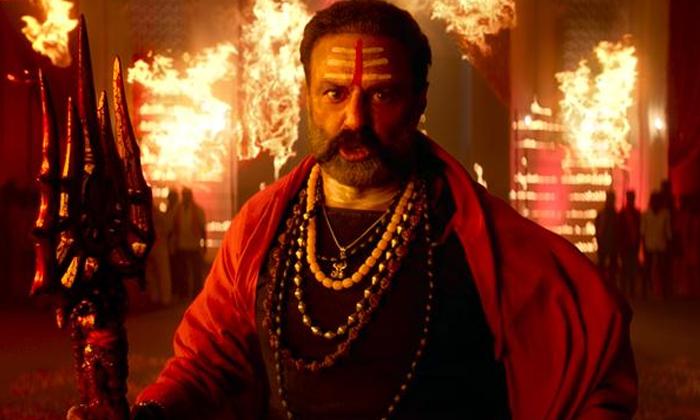 Teaser Talk: Balayya Roars As Aghora In Akhanda'-Latest News English-Telugu Tollywood Photo Image-TeluguStop.com