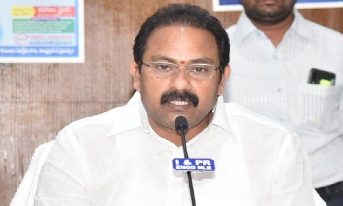 Alla Nani Appealed To The Muslims To Perform Prayers Abiding By The Rules Of Covid-19-Latest News - Telugu-Telugu Tollywood Photo Image-TeluguStop.com