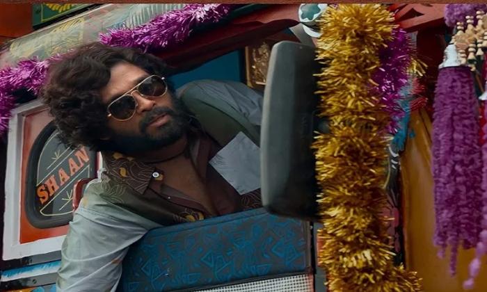 Pushpa' Teaser Creating Records On YouTube-Latest News English-Telugu Tollywood Photo Image-TeluguStop.com