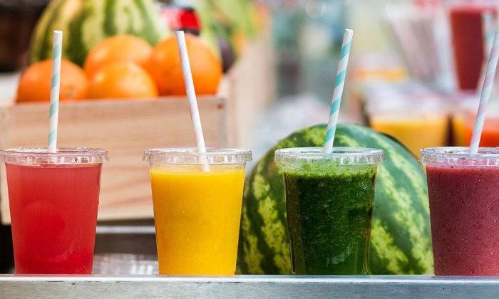 Health Benefits Of Drinking Fruit Juices Summer Season-వేసవిలో పండ్లరసాలు తీసుకోవడం ద్వారా శరీరానికి ఎన్ని లాభాలో తెలుసా..-Latest News - Telugu-Telugu Tollywood Photo Image-TeluguStop.com
