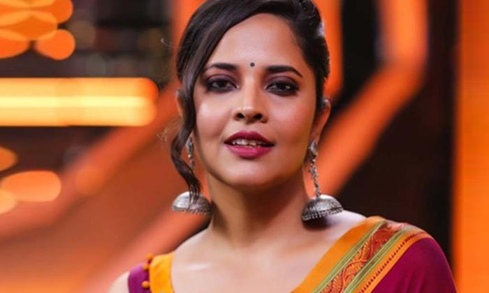 Neizen Funny Comments Abotu Anchor Anasuya Bharadwaj Video-TeluguStop.com