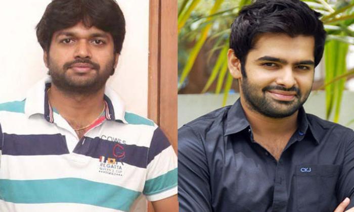 Anil Ravipudi Next Movie With Hero Ram-TeluguStop.com