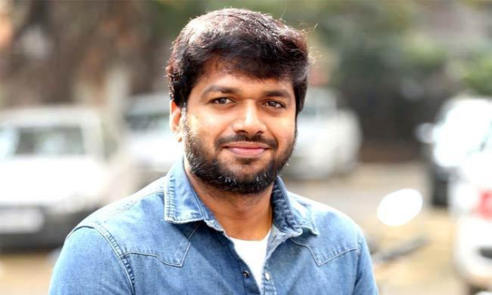 Anil Ravipudi Tests Positive & F3' Shoot Postponed-Latest News English-Telugu Tollywood Photo Image-TeluguStop.com