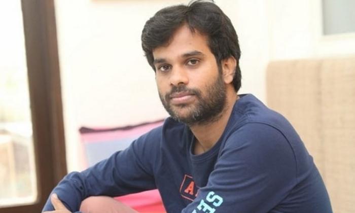 Anudeep Kv Ready To Three Stories For His Next Movie-మూడు కథలతో సిద్ధంగా ఉన్న జాతి రత్నాలు దర్శకుడు-Latest News - Telugu-Telugu Tollywood Photo Image-TeluguStop.com