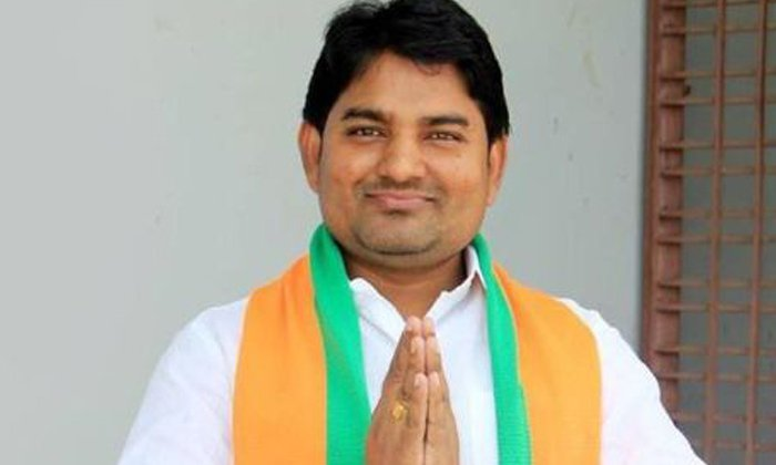Bjp Situation Nagarjuna Sagar By Polls-నాగార్జున సాగర్ లో ఓటమి చెందితే గత స్థాయికి బీజేపీ-Latest News - Telugu-Telugu Tollywood Photo Image-TeluguStop.com
