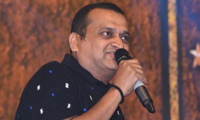 Bandla Ganesh Out Of ICU-Latest News English-Telugu Tollywood Photo Image-TeluguStop.com