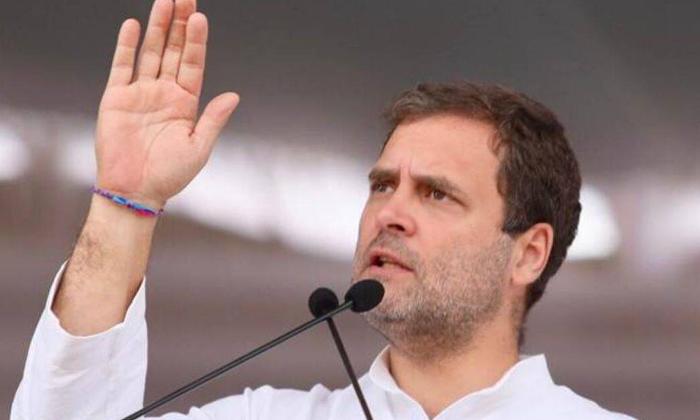 Rahul Gandhi Canceled Meetings Bengal Campign Corona Pandemic-కరోనా బీభత్సం.. ప్రచారం రద్దు చేసుకున్న రాహుల్ గాంధీ..-General-Telugu-Telugu Tollywood Photo Image-TeluguStop.com