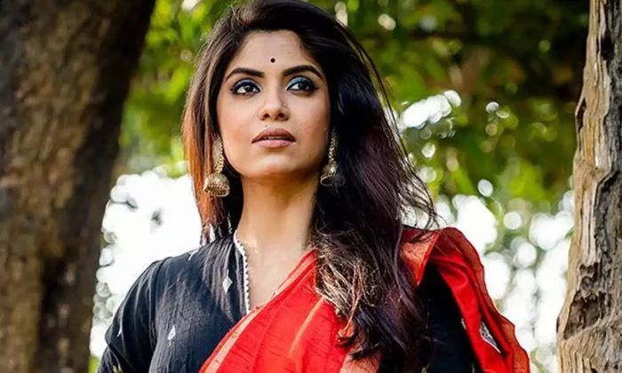Bollywood Actress Sayantani Ghosh Hard Reply To The Netizen Who Asked Her Bra Size-నీ బ్రా సైజ్ ఎంతని హీరోయిన్ ని అడిగిన నెటిజన్… దాంతో హీరోయిన్ ఏకంగా…-Latest News - Telugu-Telugu Tollywood Photo Image-TeluguStop.com