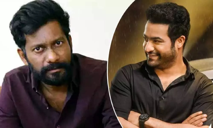 Jr.NTR Teams Up With Buchibabu For His Next-Latest News English-Telugu Tollywood Photo Image-TeluguStop.com