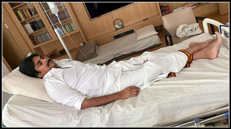 Celebrities Want Pawan Kalyan To Recover Quickly-పవన్ కళ్యాణ్ త్వరగా కోలుకోవాలని కోరుతున్న ప్రముఖులు..-Political-Telugu Tollywood Photo Image-TeluguStop.com