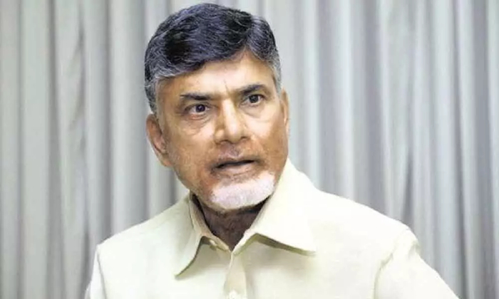 DIG Confirms That No Evidence Was Found' Related To Stone-pelting Attack On Chandrababu-Latest News English-Telugu Tollywood Photo Image-TeluguStop.com
