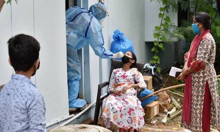 A Massive Increase In The Corona Death Toll In AP Is Alarming -Latest News English-Telugu Tollywood Photo Image-TeluguStop.com