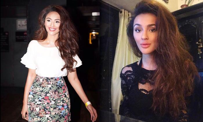Cut And Beautiful Images Of Gorgeous Actress Seerat Kapoor-telugu Actress Hot Photos Cut And Beautiful Images Of Gorgeou High Resolution Photo