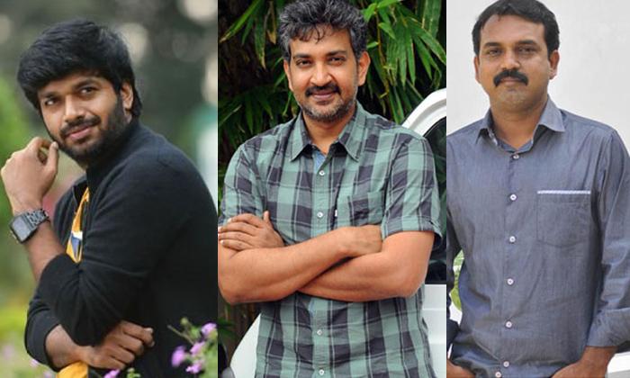 Tollywood Directors Who Havent Seen Flop In Their Career-ఒక్క ఫ్లాప్ సినిమా తీయని 6 గురు టాలీవుడ్ దర్శకులు వీళ్ళే..-Latest News - Telugu-Telugu Tollywood Photo Image-TeluguStop.com