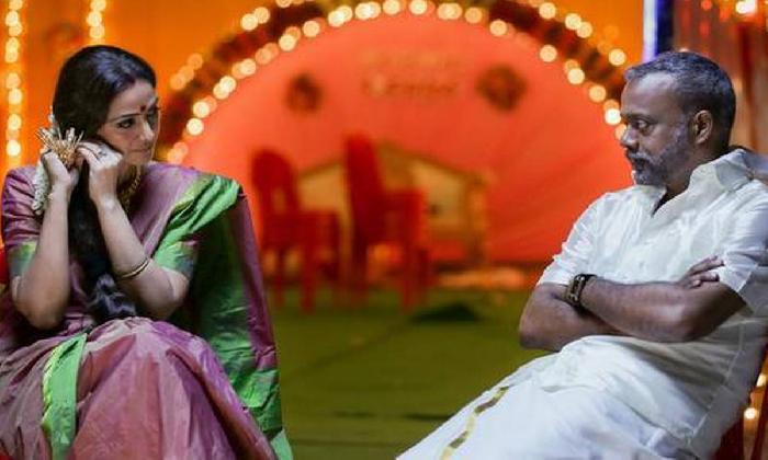 Gautam Vasudev Menon -Telugu Tollywood Movie Director Profile & Biography