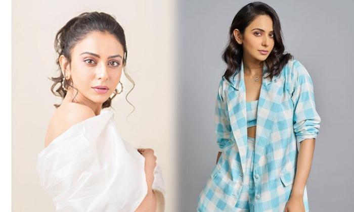 Glamorous Actress Rakul Singh Beautiful Images-telugu Actress Hot Photos Glamorous Actress Rakul Singh Beautiful Images High Resolution Photo