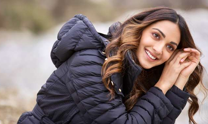 Kiara Advani Reply To Her Fan In Social Media-ఫ్యాన్ కలను నెరవేరుస్తానన్న కియారా.. ఏమైందంటే..-Latest News - Telugu-Telugu Tollywood Photo Image-TeluguStop.com