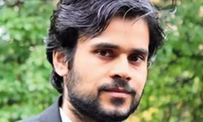 Indian Techie Brutally Murdered In America-అమెరికాలో భారతీయ టెకీ దారుణ హత్య…-Latest News - Telugu-Telugu Tollywood Photo Image-TeluguStop.com