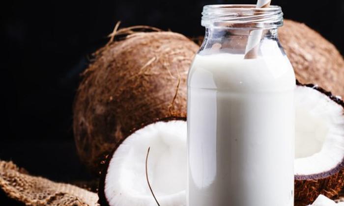 Telugu Benefits Of Coconut Milk, Coconut Milk, Coconut Milk For Health, Effects Of Stress, Good Health, Health, Health Tips, Over Stress, Reduce Stress, Stress-Telugu Health - తెలుగు హెల్త్ టిప్స్ ,చిట్కాలు