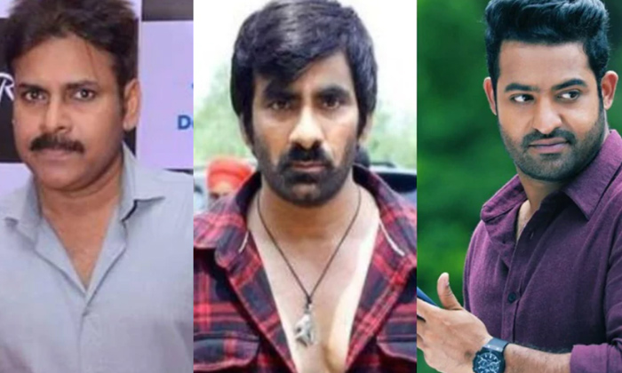 Tollywood Heros Sung Song In Their Own Film-TeluguStop.com