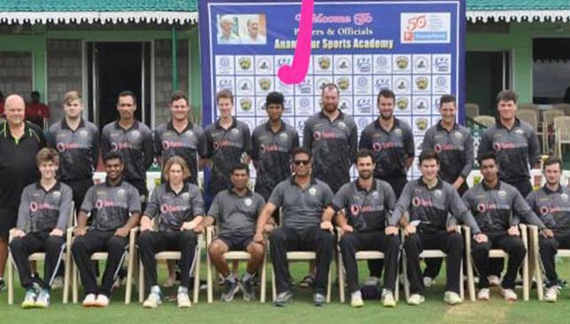 Telugu Indian Origin Rachin Ravindra In 20 Man New Zealand Test Squad, New Zealand Team, New Zealand Test Squad, Rachin Ravindra, Two Test Series-Telugu NRI