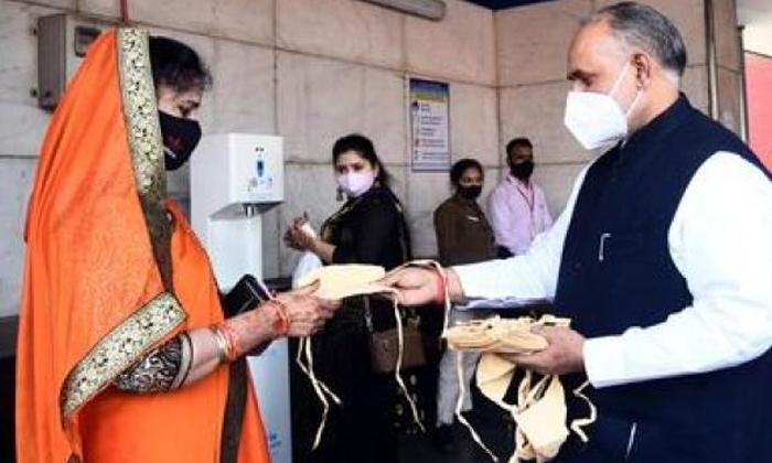 Bumper Offer For Corona Vaccineers-కరోనా టీకా వేసుకున్న వారికి బంపర్ ఆఫర్.. -Breaking/Featured News Slide-Telugu Tollywood Photo Image-TeluguStop.com