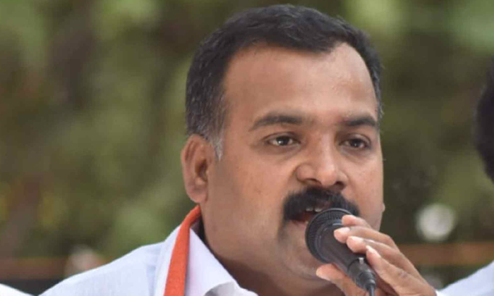 The Party Is Dominating The Idea Of Huge Changes In The Telangana Congress Posts-TeluguStop.com