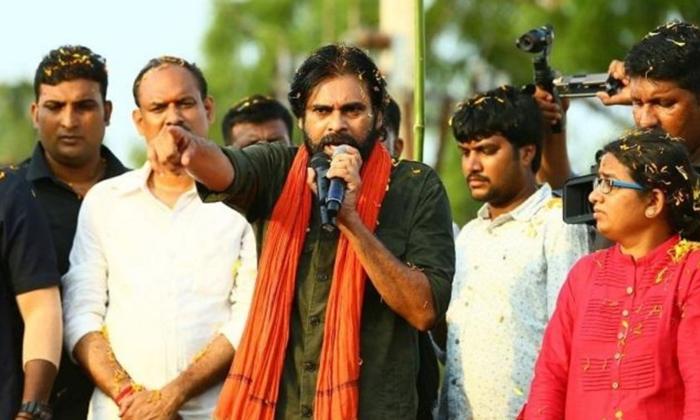 Tdp Try To Alliance On Janasena-రావాలి పవన్ కావాలి పవన్ టీడీపీ లో కొత్త పల్లవి -Political-Telugu Tollywood Photo Image-TeluguStop.com