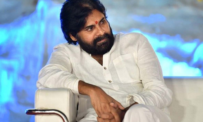 Powerstar's COVID Test Report Relieves Fans-Latest News English-Telugu Tollywood Photo Image-TeluguStop.com