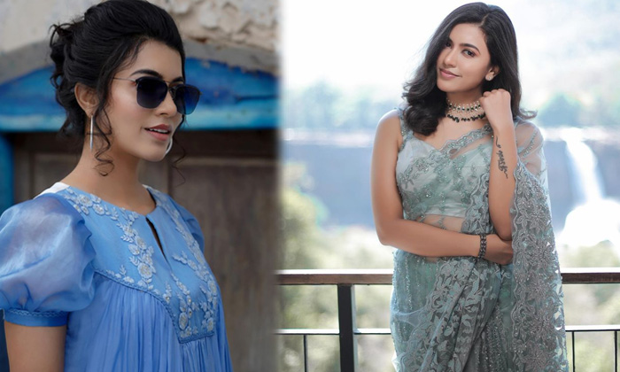 Kollywood Model And Actress Anju Kurian Hd Photo Gallery - Telugu Anju Kurian Latest News Pics Poses Stills New Photos High Resolution Photo