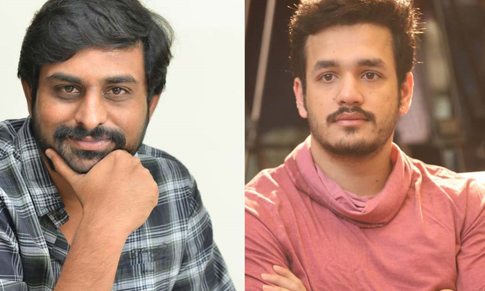 Akhil's Next With RX100' Director-Latest News English-Telugu Tollywood Photo Image-TeluguStop.com