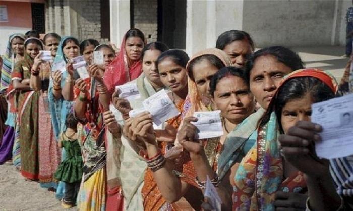 Notification For 2021 Corporation And Municipal Elections In Telangana-Latest News - Telugu-Telugu Tollywood Photo Image-TeluguStop.com