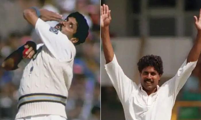 Cricketers Who Havent Throw Singe No Ball In Their Entire Career-ప్రపంచ క్రికెట్ చరిత్రలో ఒక్క నో' బాల్ కూడా వేయని బౌలర్లు ఎంత మంది ఉన్నారు -Latest News - Telugu-Telugu Tollywood Photo Image-TeluguStop.com