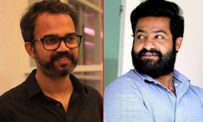 Ntr Prashanth Neel Movie Announcement On Ntr Birthday-ఎన్టీఆర్ బర్త్ డేకు #NTR31 సినిమా అనౌన్స్ చేయబోతున్నారా..-Gossips-Telugu Tollywood Photo Image-TeluguStop.com
