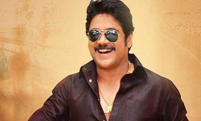 Star Hero Nagarjuna Serious On This Generation Directors-ఈతరం దర్శకులపై నాగ్ సీరియస్.. ఏం జరిగిందంటే..-Latest News - Telugu-Telugu Tollywood Photo Image-TeluguStop.com