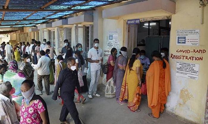 By-polls Turned Nagarjuna Sagar Constituency Into A Corona Hotspot -Latest News English-Telugu Tollywood Photo Image-TeluguStop.com