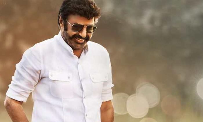 Nandamuri Balakrishna's Special Reveal On Ugadi-Latest News English-Telugu Tollywood Photo Image-TeluguStop.com
