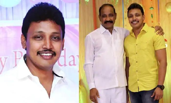 TRS Candidate Nomula Bhagat Tested Positive For Coronavirus -Latest News - Telugu-Telugu Tollywood Photo Image-TeluguStop.com