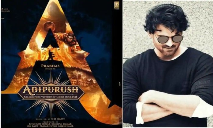Om Raut Has Given Clarity On The Rumors Over Adipurush' Film Shooting -Latest News English-Telugu Tollywood Photo Image-TeluguStop.com
